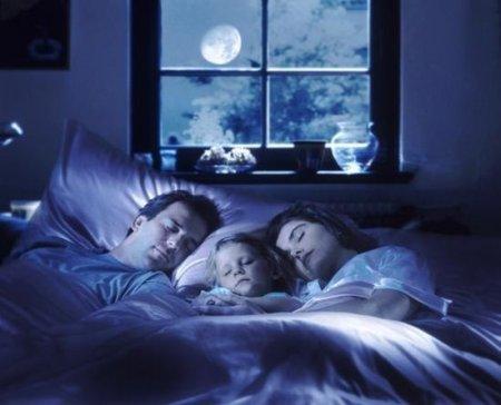 ВЕЧНАЯ МУДРОСТЬ ВЕД: Почему очень важно спать НОЧЬЮ