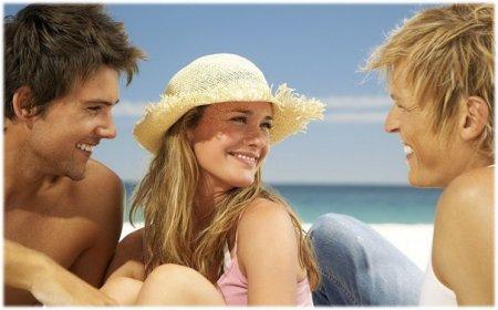 женщина приобретает такие чувство, как: ласка, тепло, добродушие и любовь в ...
