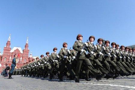 23 февраля в России, Белоруссии, на Украине отмечают День защитника Отечест ...