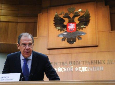 » В МИДе изложили Концепцию внешней политики России: старый друг лучше новы ...