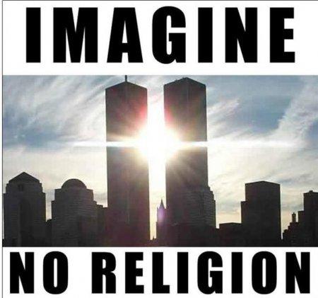 Европа без религии.