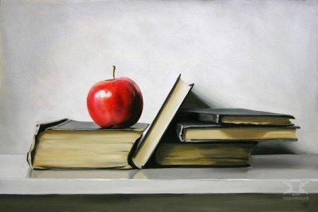 Читайте книжки.
