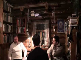 Беседа с Г.А.Сидоровым.