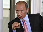 » Вешние воды революции или апрельские тезисы Путин