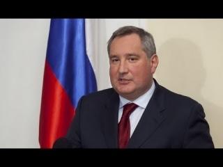 Дмитрий Рогозин: Новая индустриализация России (22:46)