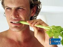 Современные продукты поставили крест на здоровье зубов
