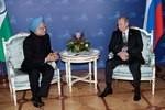 Индия заявила о намерении вступления в ТС