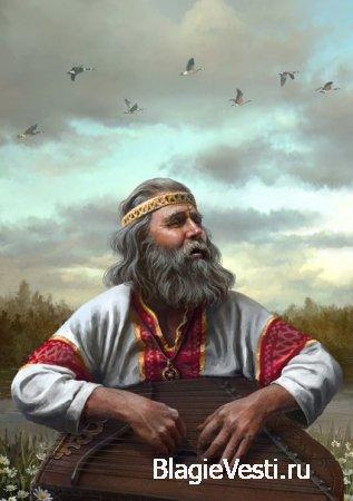Александр Субботин (гусли)