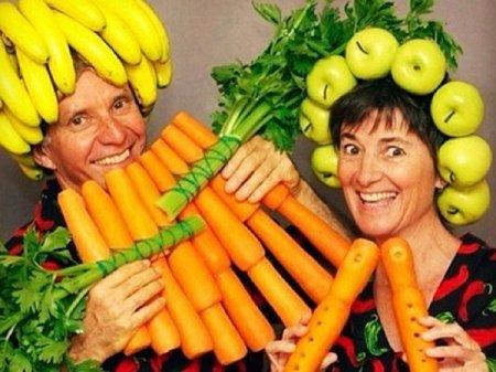 Аудиозапись: Лазарев С.Н. О вегетарианстве.
