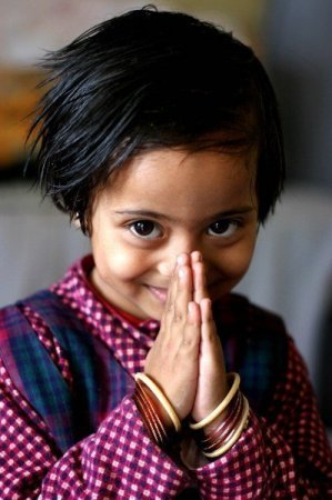 Благодарность — это одна из способностей любить