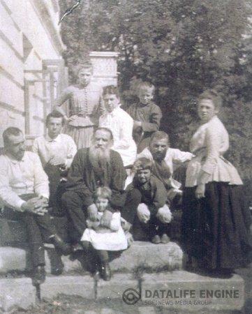 Л.Н.Толстой о воспитании детей