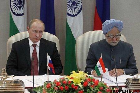 Индия заявила о намерении вступления в Таможенный Союз