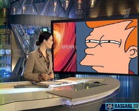 О психо-информационной войне ТВ против нашего народа