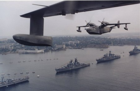» Российский флот - второй по величине в мире