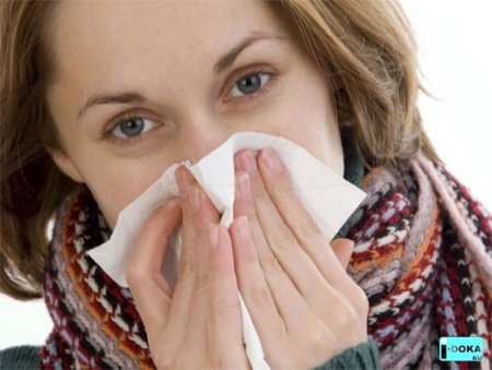 » Лечение насморка: 8 самых распространенных ошибок