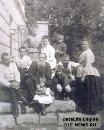 Л.Н.Толстой о воспитании детей.