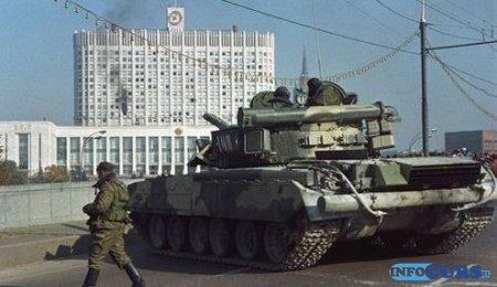 В России складываются уловия для переворота?