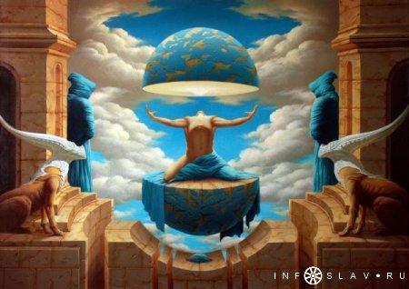Человечество III тысячелетия | Новый Мир, Земля, Человек.