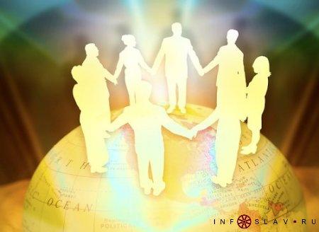 Духвное родство / Родство Душ