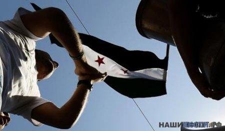 » Генерал сирийской армии Халуф перешел на сторону