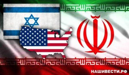 """» Иран напомнил, что """"сравняет Тель-Авив с землей"""""""