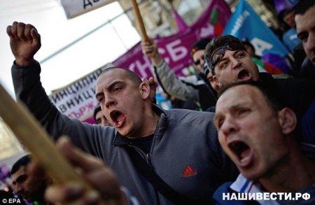 » Уже 6-й житель Болгарии за последний месяц совершает