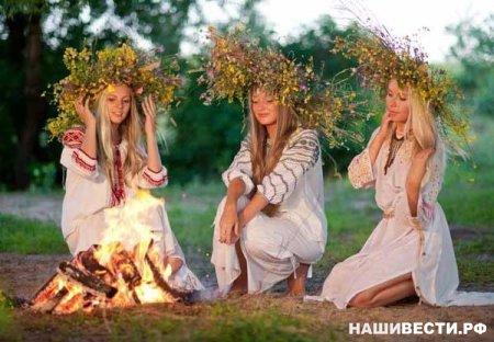 Аудиозапись: Женский хор - Мы пойдем с конем (03: