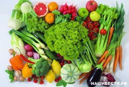 Это продукты питания высокого качества, произведенная