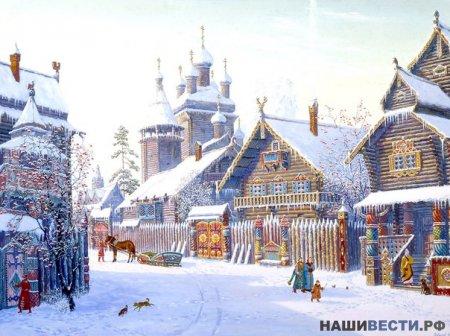 Иванов Всеволод. Картины.
