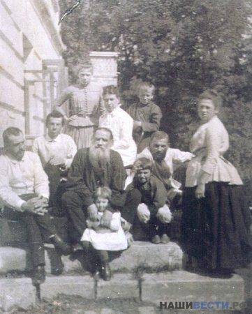 Л.Н.Толстой о воспитании детей«Я о воспитании
