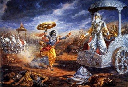 Аудиокнига Махабхарата. Панчатантра. Рамаяна.