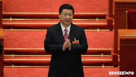 » Китай за мир, но готов выигрывать войны, заявил председатель страны