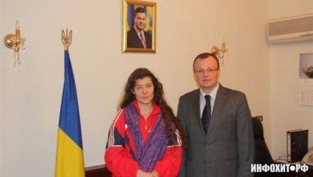 » Сбежавшая из плена в Сирии журналистка Кочнева вернулась на Украину