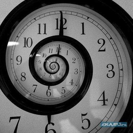 7 фактов о времени.