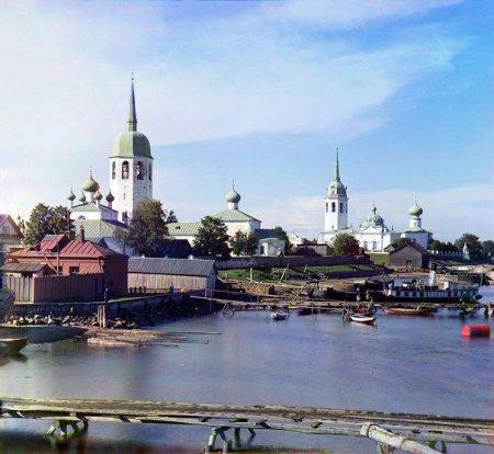 НЕЗЕМНАЯ КРАСОТА СЛАВЯНСКИХ ГОРОДОВ 2!Город