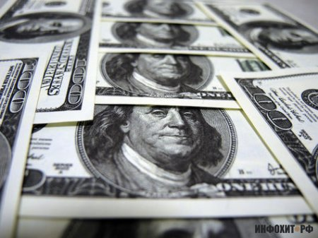 Литвиненко получил 136 тысяч долларов