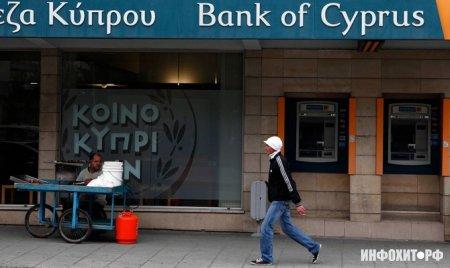 Налоговый ад на Кипре.