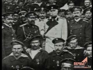 Фильм Алексея Денисова