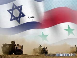 » Израиль будет просить США ввести войска в Сирию