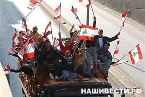 » Ливан на пороге больших потрясений