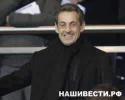 » Н.Саркози предъявили обвинения по