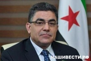 » Сирийские бандиты избрали своим главарем гражданина
