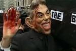 » Тони Блэр снова «сводит глаза в кучу»