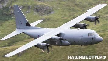 » В Израиле появится первый C-130J