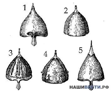 КУЗНЕЧНОЕ ДЕЛО НА РУСИ.Искусство древних кузнецов