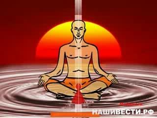 Поиск себя Первая чакра (14:51)Серия медитаций для