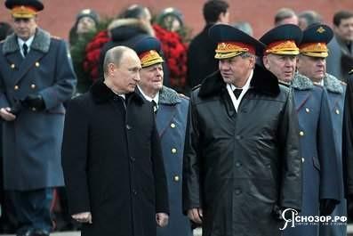 » Российскую армию ждут кардинальные преобразования