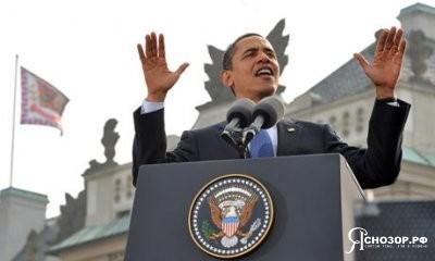 » Ядерное оружие США: будет ли сокращение?