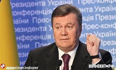 » Чорновил заявил, что Янукович просто вынужден править пожизненно