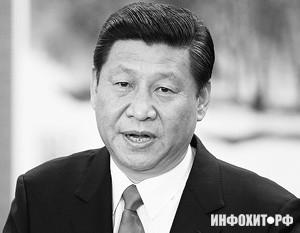 » Глава Китая призвал военных усилить готовность к победоносным войнам